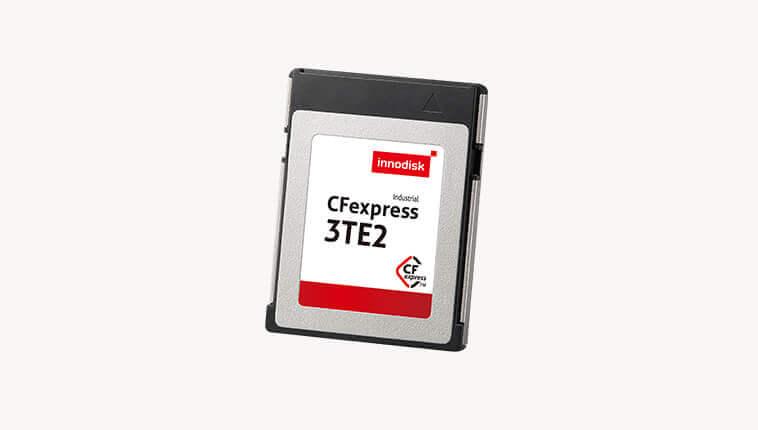 CFexpress 3TE2