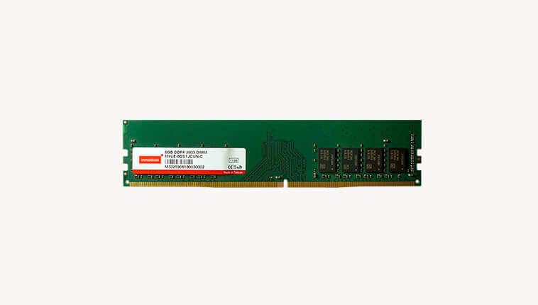 DDR4 8GB UDIMM