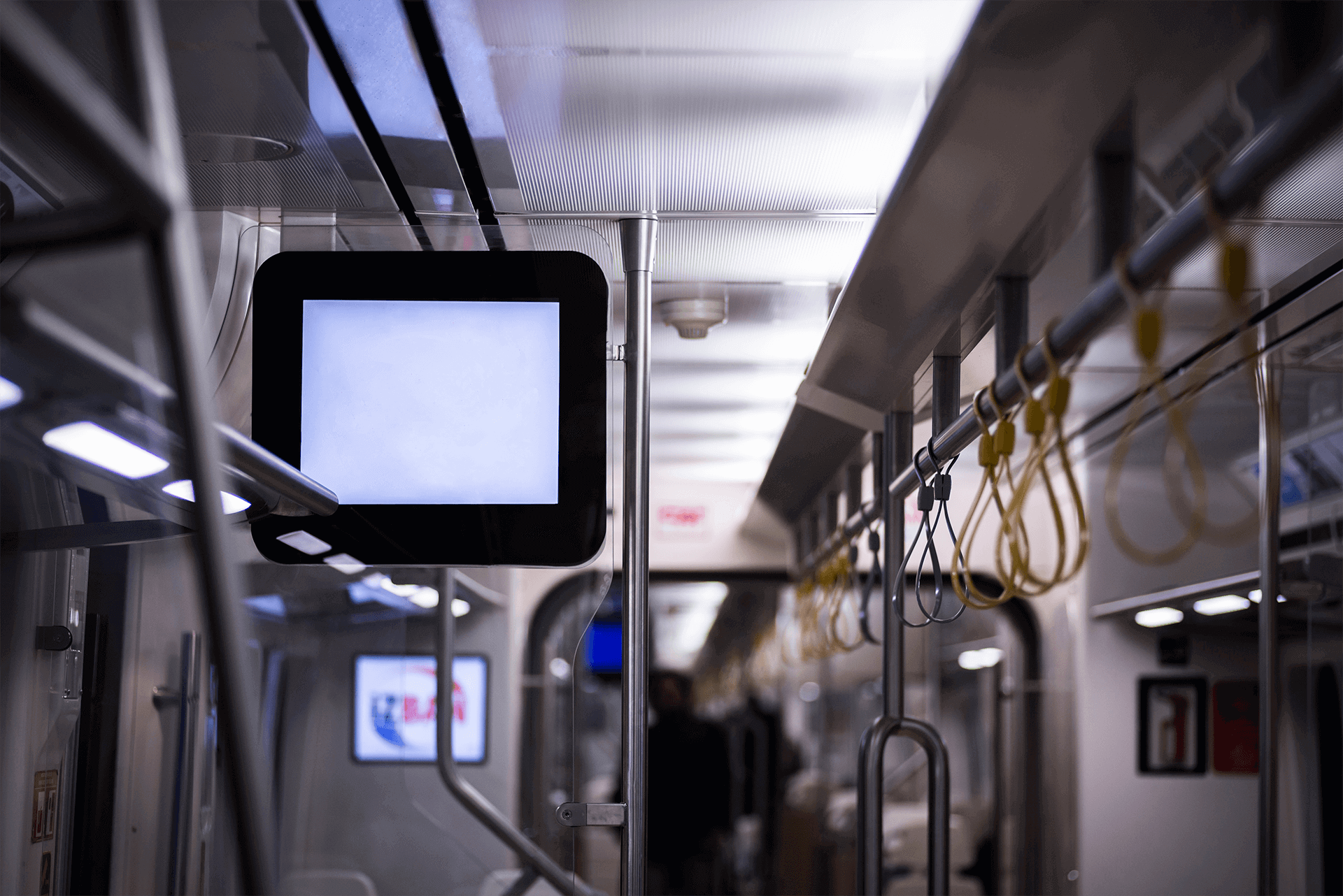 Ensuring Safe and Secure Carriages on Public Transportation Networks
